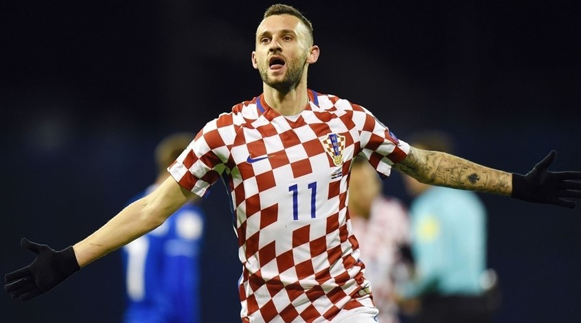 Хорватия - Исландия 2:0. Хо, бро!
