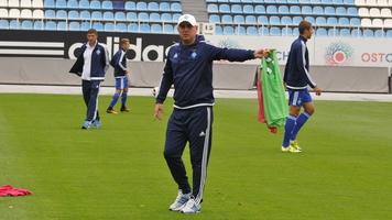 """Юрий Мороз: """"После того, как мы проиграли """"Аяксу"""", я как тренер, стал жестче"""""""
