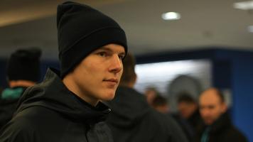 FootballHub: Сергій Ребров хотів орендувати Соболя, але клуби не змогли домовитися