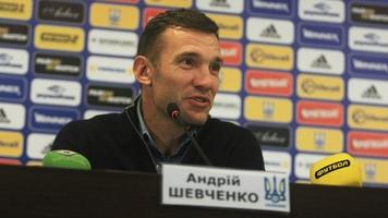 Офіційно: 27 гравців увійшли в остаточний список збірної України на матч з Хорватією