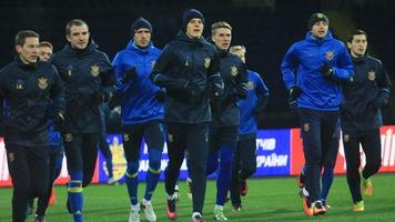 Офіційно: збірна України готуватиметься до матчу з хорватами в Австрії