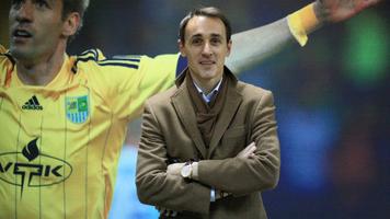 Милан Обрадович приедет в Баку на переговоры с АФФА