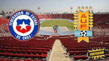 Чили - Уругвай. Анонс и прогноз матча