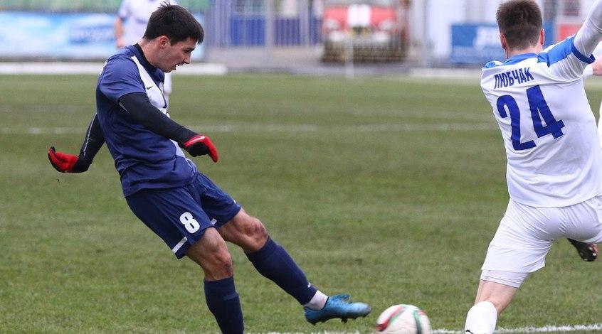"""Максим Банасевич: """"Все для досягнення нашої головної мети — виходу в Прем'єр-лігу"""""""