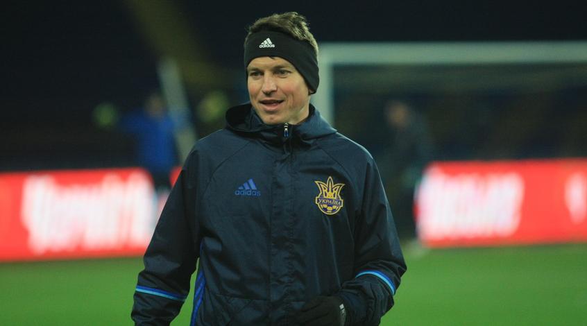 Ротань возвращается в«Динамо»