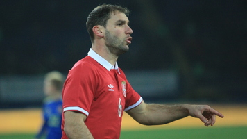 Бранислав Иванович стал рекордсменом по числу игр за сборную Сербии