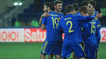 Украина – Сербия: говорят цифры