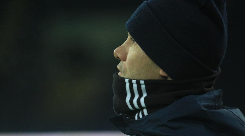 """Андрей Шевченко: """"Я могу только гордиться тем, какой бой провел Кличко"""""""