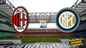 """""""Милан"""" - """"Интер"""": коэффициент 2,10 на гол Икарди; 2,85 - на гол Кутроне"""