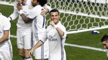 Криштиану Роналду признан лучшим игроком финала клубного чемпионата мира