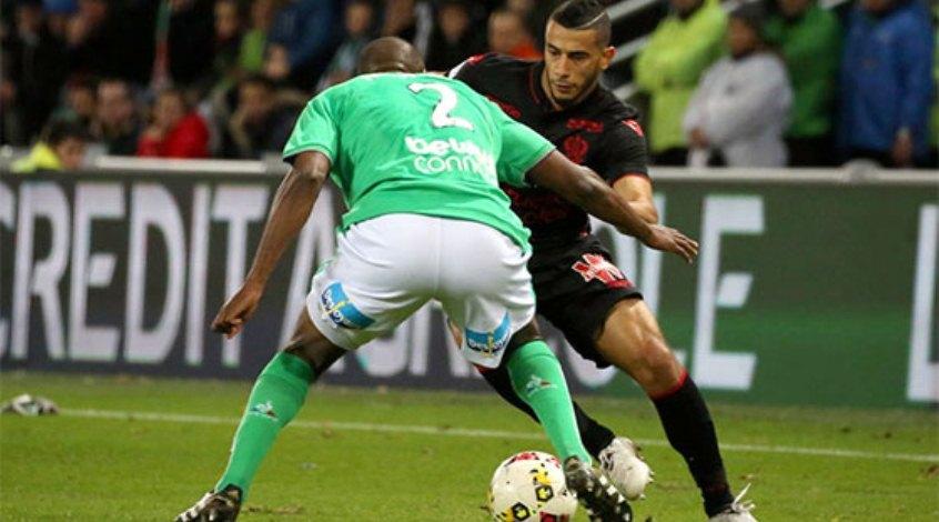 Юнес Беланда пропустит Кубок Африки