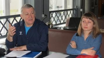 """Офіційно: Василь Вовк залишає вінницьку """"Ниву"""", клуб передано лідеру ультрас"""