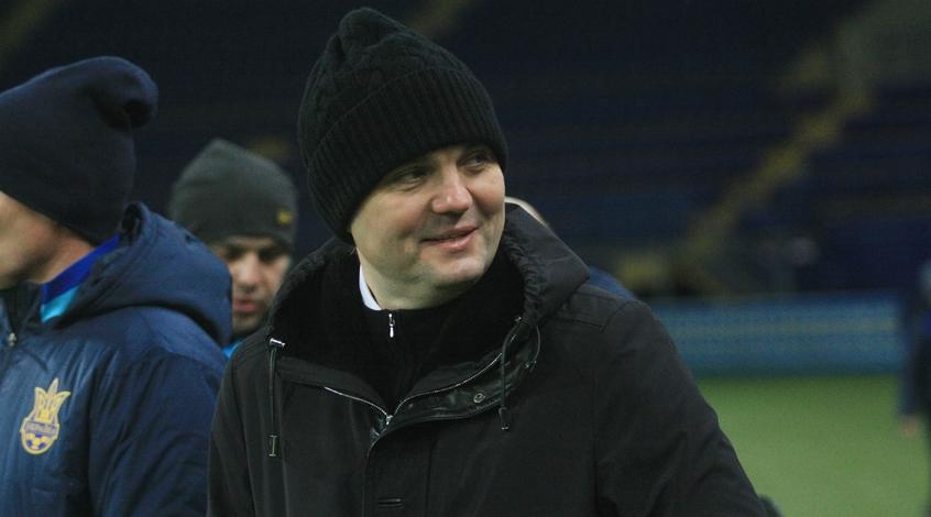 """Евгений Красников: """"Марлос серьезно помог бы сборной Украины"""""""