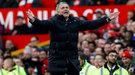 """Ваше благородие, госпожа Удача: действительно ли """"Манчестер Юнайтед"""" - самая невезучая команда АПЛ?"""