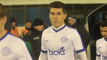 Сергей Кравченко побывал в гостях у сборной Украины (Фото)