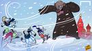 Daily Mail: сборная России планировала использовать допинг во время ЧМ-2018