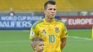 Гол Евгения Коноплянки вошел в топ-5 последних двух туров Лиги наций (Видео)