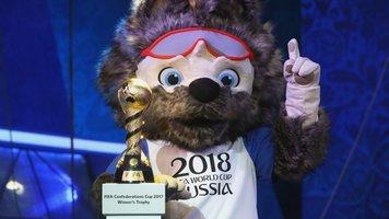 Сборная России осталась без премиальных за Кубок Конфедераций