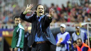 """Хуан Антонио Пицци: """"Осталось последнее усилие, уверены, сможем конкурировать с Бразилией"""""""