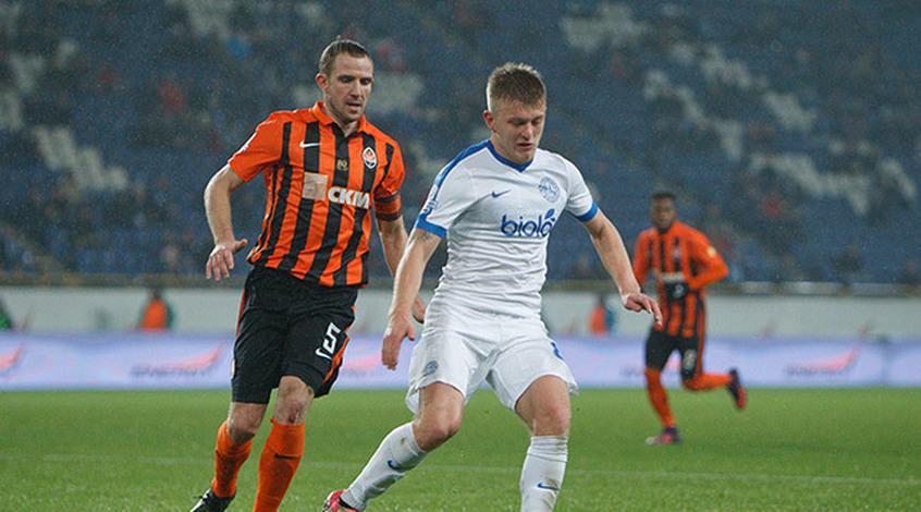 Юрий Шпирка и Олег Кожушко - о вызове в молодежную сборную Украины