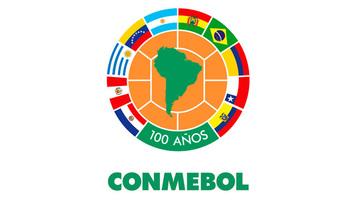КОНМЕБОЛ презентовала логотип Кубка Америки 2020 года