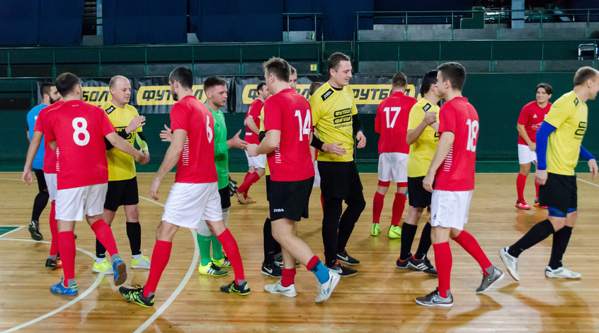Другий футбольний турнір пам'яті Сергія Панасюка (+Фото)