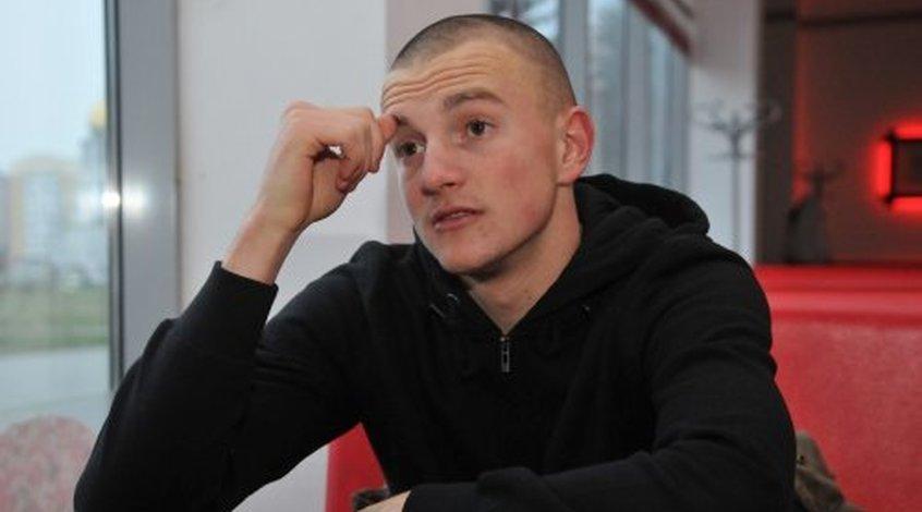 Василь Кравець став 11-м українцем, який зіграв у складі елітного іспанського клубу