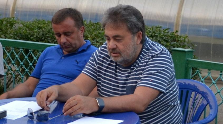 """Будущее МФК """"Николаев"""" оставляет не слишком много места для ликований"""