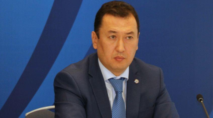 Азамат Айтхожин – президент ПФЛК