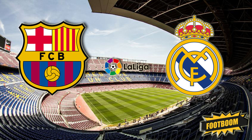 """Барселона"" - ""Реал Мадрид"": прогноз Романа Гутцайта"