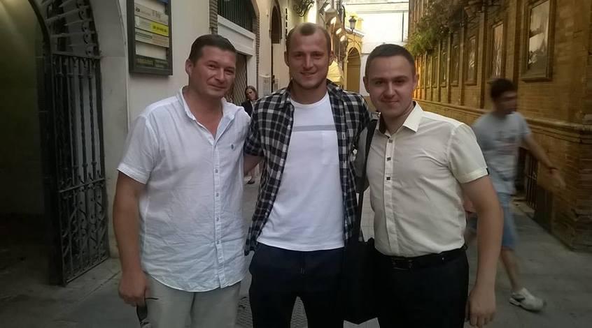 """Барселона"" - ""Реал"": прогноз Олега Ящука"
