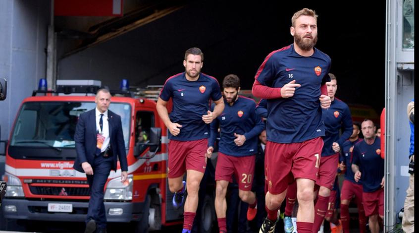 """""""Милан"""" - """"Рома"""": букмекеры назвали самый вероятный счёт"""