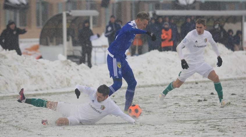 Евгений Гресь: Сергей Сидорчук - лучший атакующий полузащитник текущего чемпионата