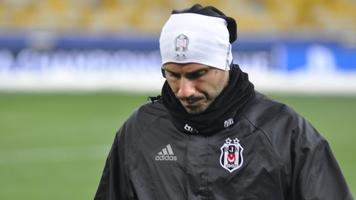УЕФА дисквалифицировал Рикарду Куарежму на три матча