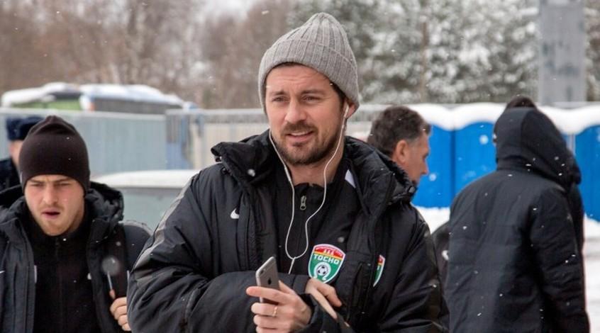 Милевский с песней поздравил бывший клуб с выходом в финал Кубка (Видео)