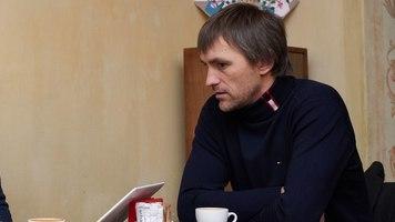 """Руслан Мостовий: """"У Кварцяного бігав з бронежилетами в перший же день"""""""