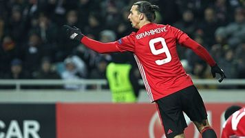 Ибрагимович провел свой 700-й матч на клубном уровне