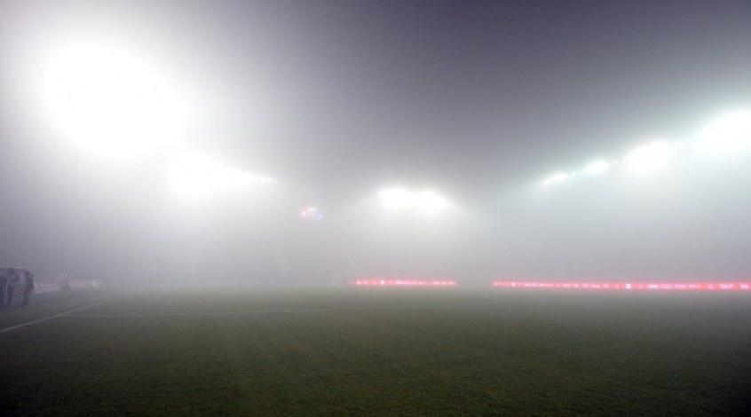 """""""Олександрія"""" через туман не змогла вилетіти до Львова на матч з """"Вольфсбургом"""""""
