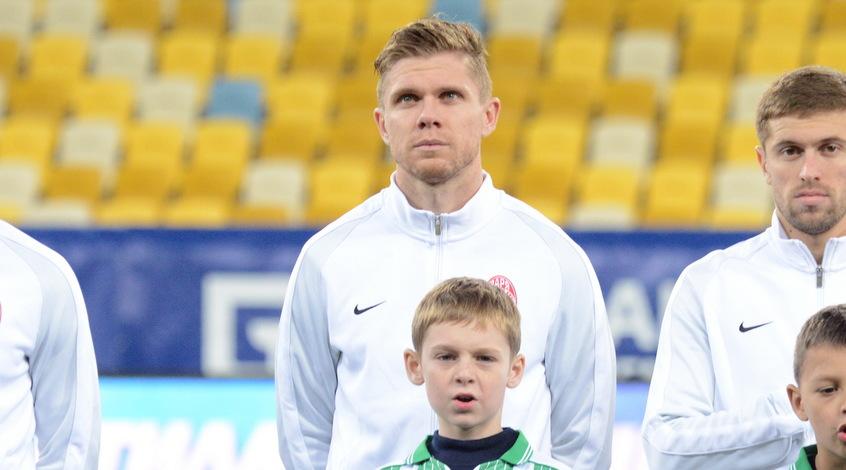 Рафаэль Форстер и Владислав Калитвинцев получили повреждения
