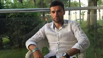 Турция - Украина: прогноз Дмитрия Козьбана