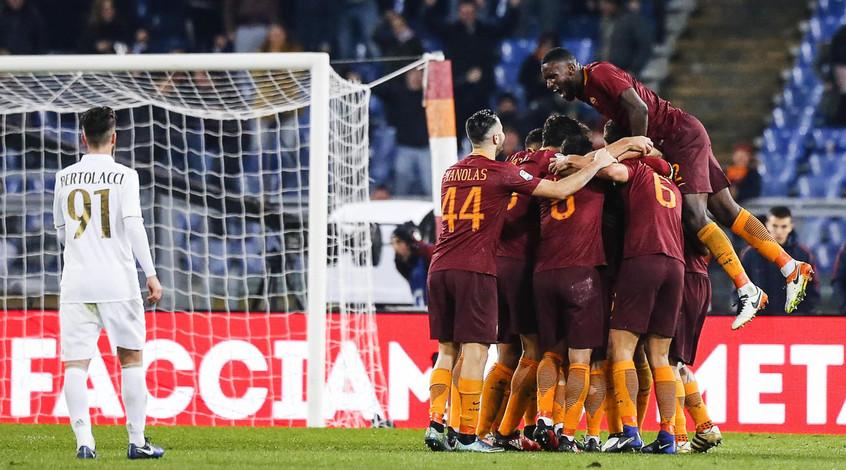 Милан рома результат матча [PUNIQRANDLINE-(au-dating-names.txt) 26