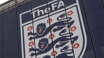 """При выборе следующего тренера сборной Англии FA будет руководствоваться """"правилом Руни"""""""