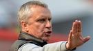 Леонид Кучук вошел в список претендентов на пост главного тренера национальной сборной Беларуси