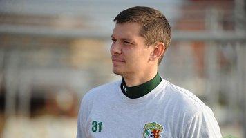 Станислав Богуш будет играть в чемпионате Полтавской области