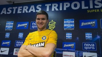 Евгений Селин станет игроком венгерского клуба МТК