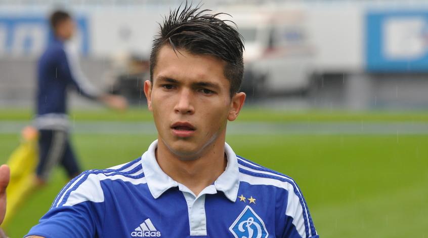 Владислав Дубинчак: если выиграем Юношескую Лигу УЕФА, получим свой шанс в первой команде