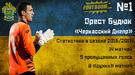 """Орест Будюк: """"Розпочати другу половину чемпіонату з перемоги - це наша основна мета"""""""