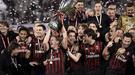 """Ювентус"" - ""Милан"": оценки Gazzetta dello Sport"