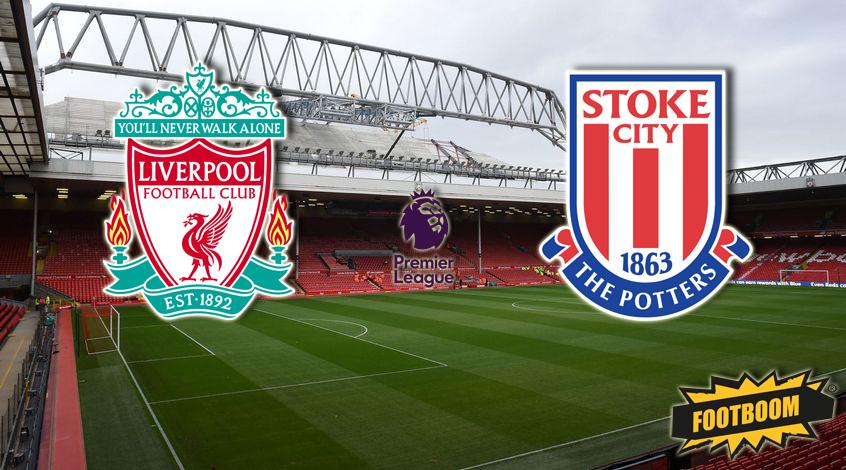 Смотреть футбол англии сток сити ливерпуль
