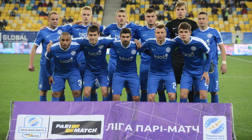 прогноз на матч Днепр Днепропетровск Ростов